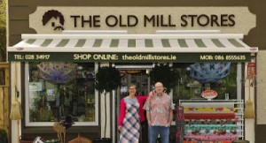 old mill stores