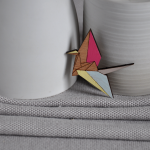 Origami_Brooch_Crain_small