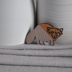 Origami_Brooch_Raccoon_small