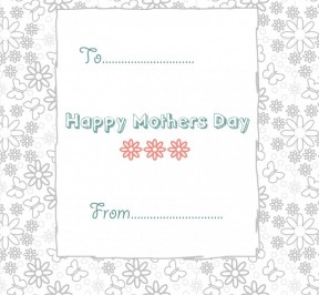 mothersday text