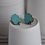 oldaoktree_earrings_green