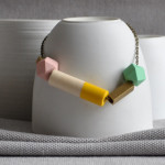 Necklace_BlockAndCylinder_YellowCylinder_AW15